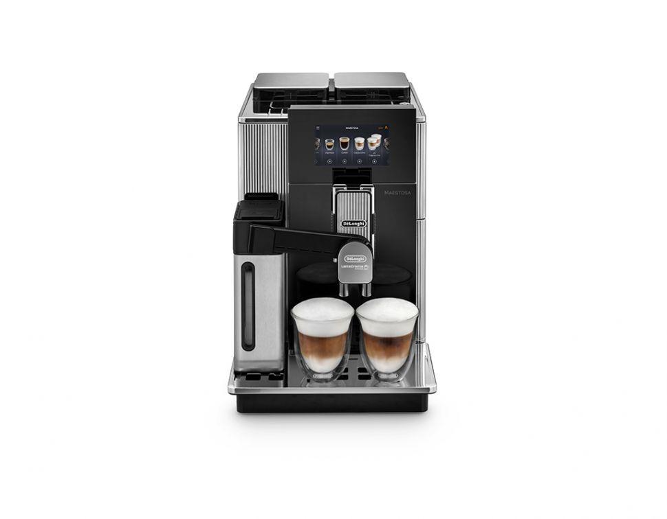 Maestosa Fully Automatic Coffee Machine