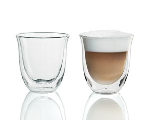 Cappuccino Double Wall Thermal Glasses DLSC311 thumbnail