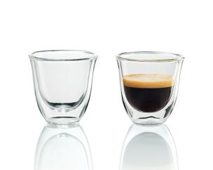 Espresso Double Wall Thermal Glasses 60ml DLSC310 thumbnail