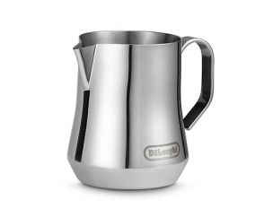 Stainless Steel Milk Frothing Jug 350ml DLSC060 thumbnail