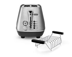 delonghi distinta x toaster cti2103 metal thumbnail