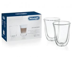 Latte Macchiato Double Wall Thermal Glasses