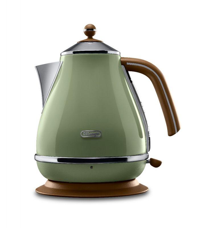 Icona Vintage Olive Green 1.7L