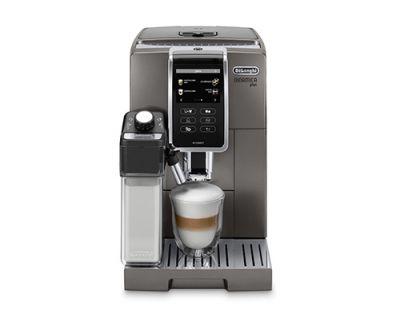 Delonghi Dinamica plus facm ecam370.95.t fully automatic coffee machine thumbnail