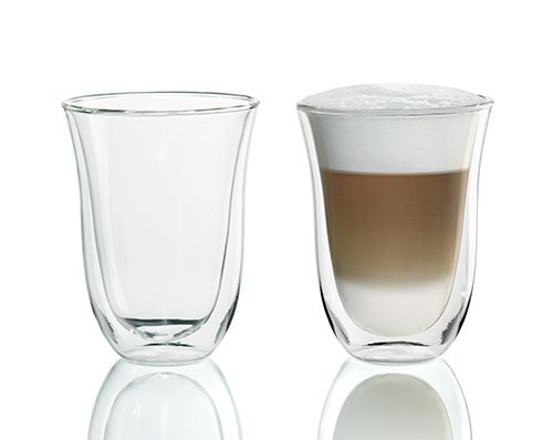 Latte Macchiato Double Wall Thermal Glasses DLSC312 thumbnail