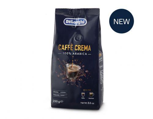 delonghi coffee beans accessories dlsc602 caffe crema