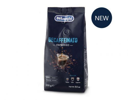 delonghi coffee beans accessories decaffeinato dlsc603
