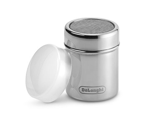 Stainless Steel Cocoa Powder Shaker 175ml DLSC061 thumbnail