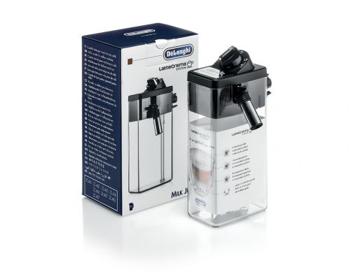 Delonghi Coffee accessories Milk Frothing Carafe DLSC012