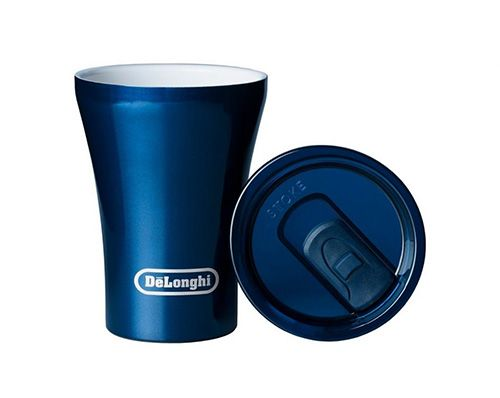 De'Longhi x STTOKE Ceramic Reusable Cup 227ml thumbnail
