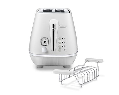 delonghi distinta moments sunshine white toaster ctin2103 thumbnail