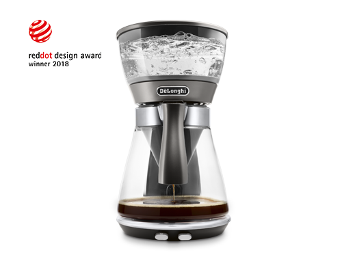 Clessidra Pour Over Coffee Maker