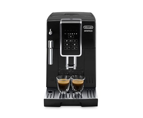 Delonghi Dinamica facm ecam350.15.s fully automatic coffee machine thumbnail