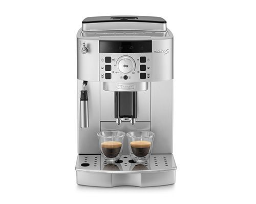 delonghi magnifica S ecam22.110.sb fully automated coffee machine thumbnail