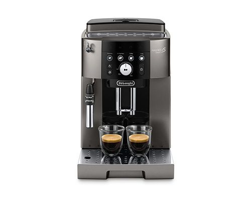 delonghi fully automated coffee machine magnifica s smart ecam.250.33.tb thumbnail