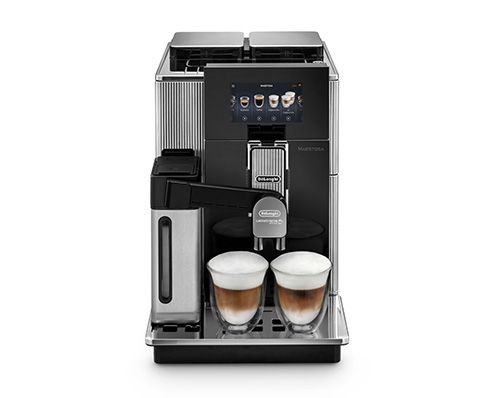 maestosa fully automated coffee machine thumbnail