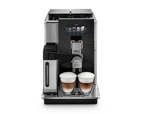 delonghi maestosa fully automatic coffee machine thumbnail