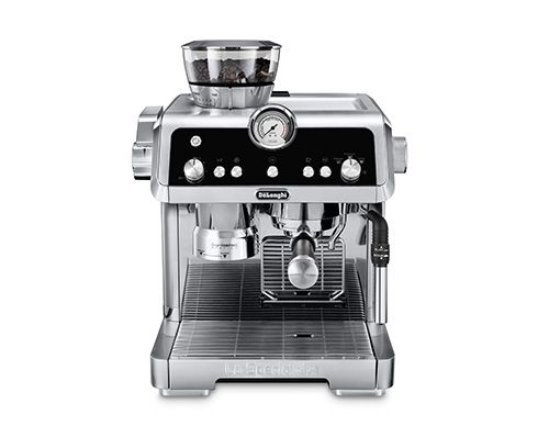 La Specialista EC9335.M Pump Espresso Coffee Machine thumbnail
