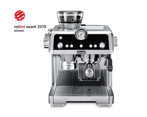 La Specialista EC9335.M Pump Espresso Coffee Machine thumbnail