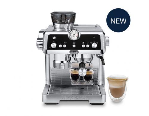 delonghi singapore pump coffee machine la specialista prestigio thumbnail