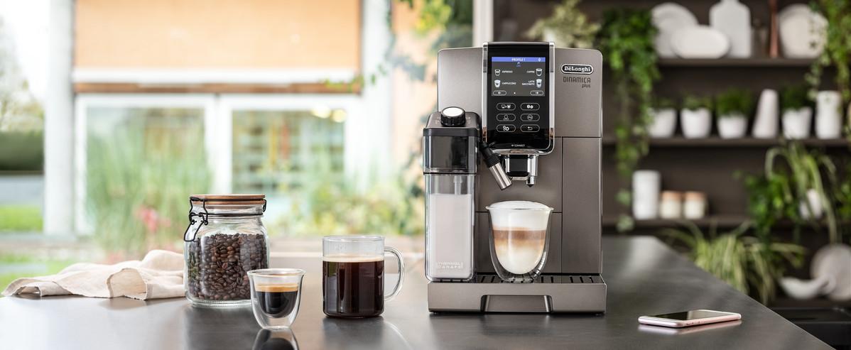 De'Longhi Dinamica-Plus-coffee-machine