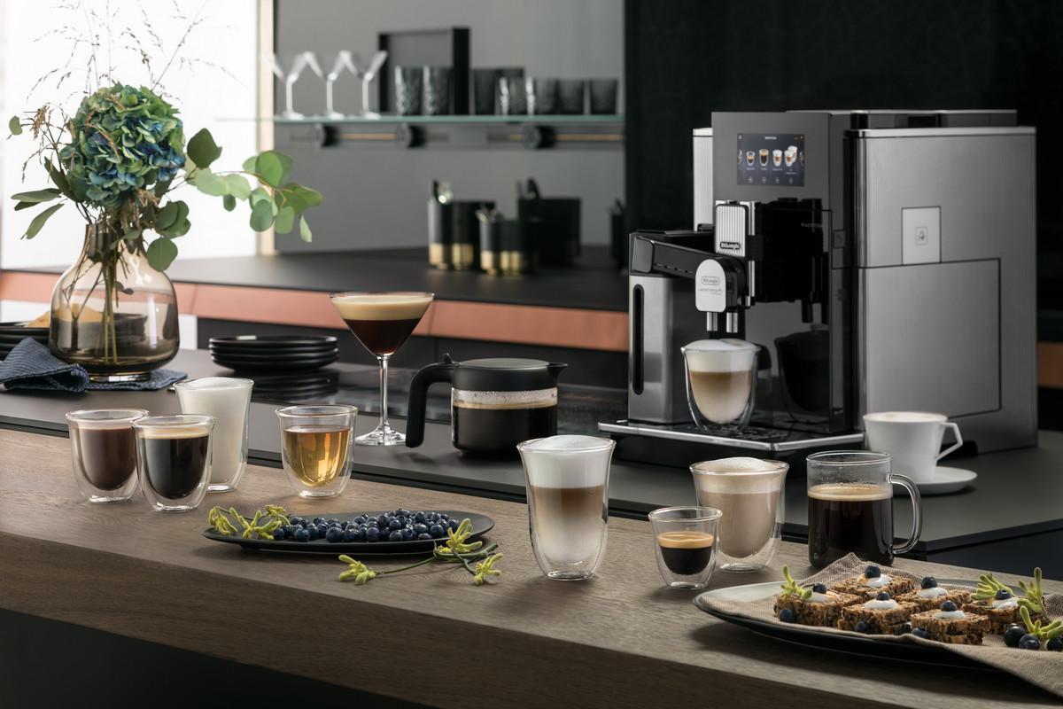 De'Longhi Maestosa-fully-automatic-coffee-machine