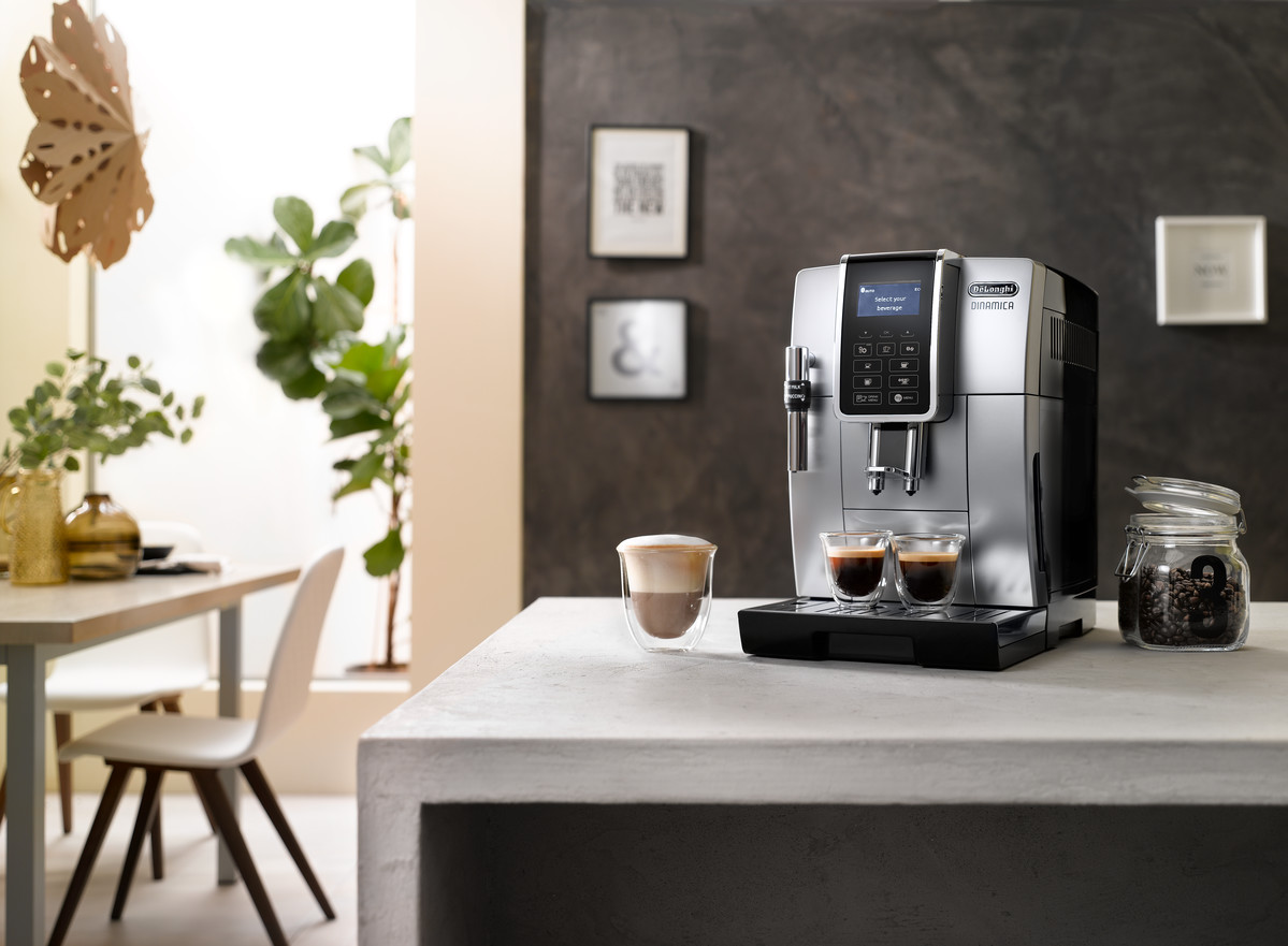 All You Need to Know About De'Longhi Fully Automatic Coffee Machines