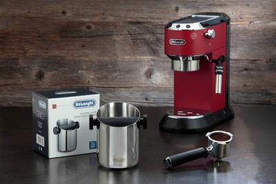 Electric Milk Frother & More: The Best Accessories For Your Coffee Machine