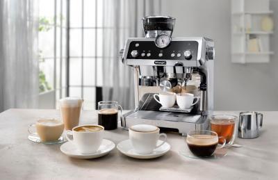 The Complete Guide To De'Longhi Pump Espresso Coffee Machines