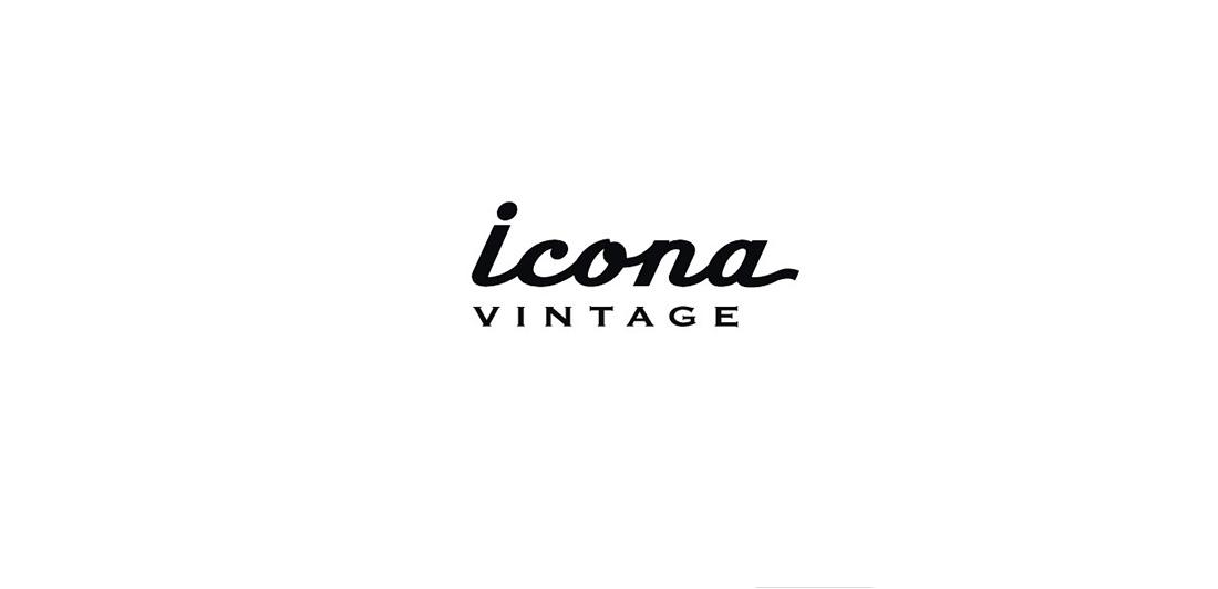 Icona Vintage collection banner