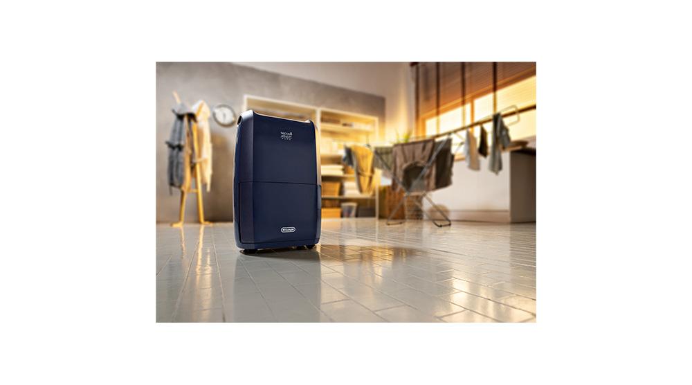 delonghi dehumidifier ddsx220wf dry laundry