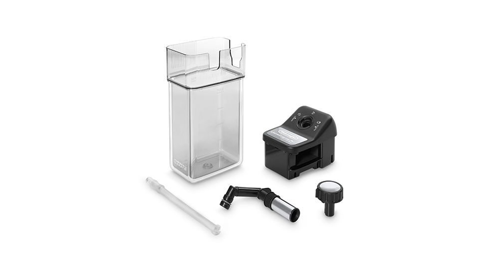 delonghi coffee accessories thermal milk frothing jug dlsc018 features 3