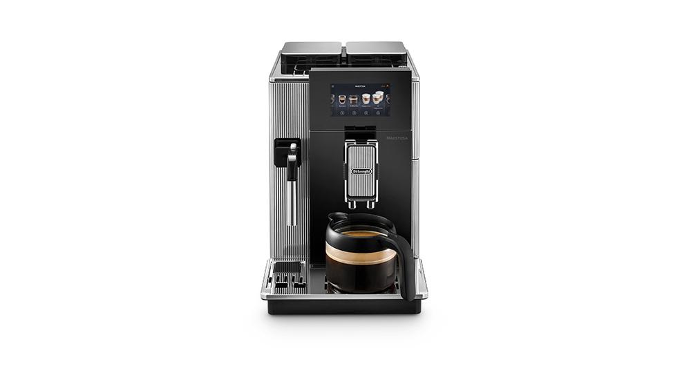 Delonghi coffee machine accessories glass coffee carafe DLSC021 feature 4