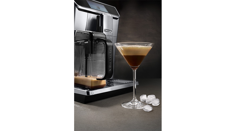 Delonghi coffee machine accessories ice cubes tray DLSC053 feature 3