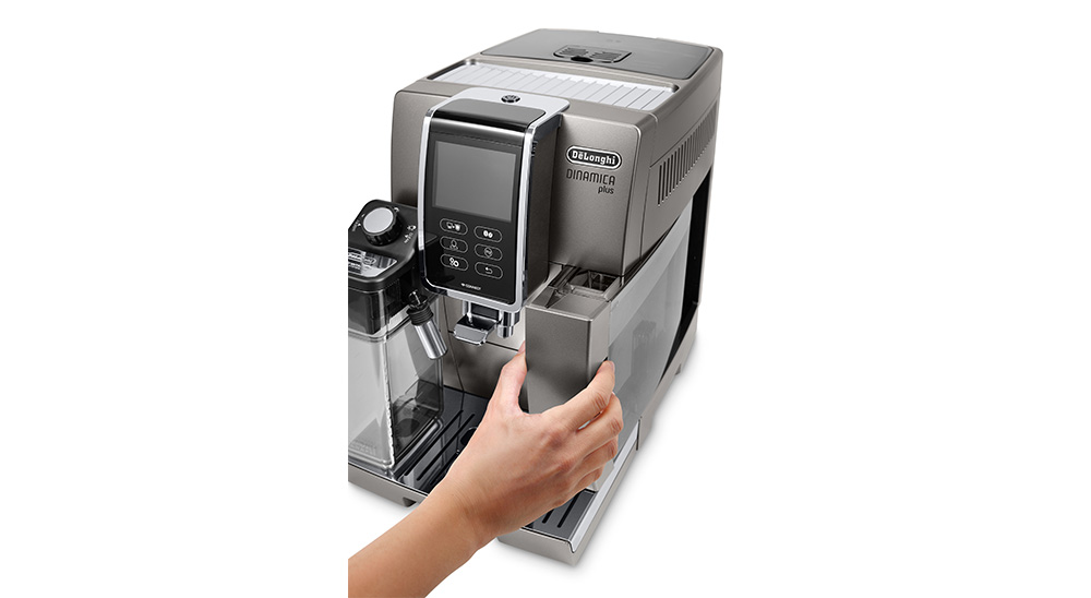 Delonghi coffee machine accessories ecodecalk DLSC200 dinamica
