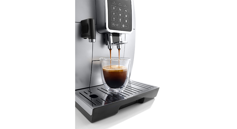 Delonghi coffee machine accessories double wall espresso glasses DLSC310 feature 1