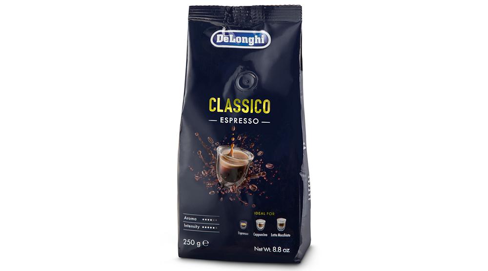 delonghi coffee accessories espresso coffee beans classico DLSC600 feature 1