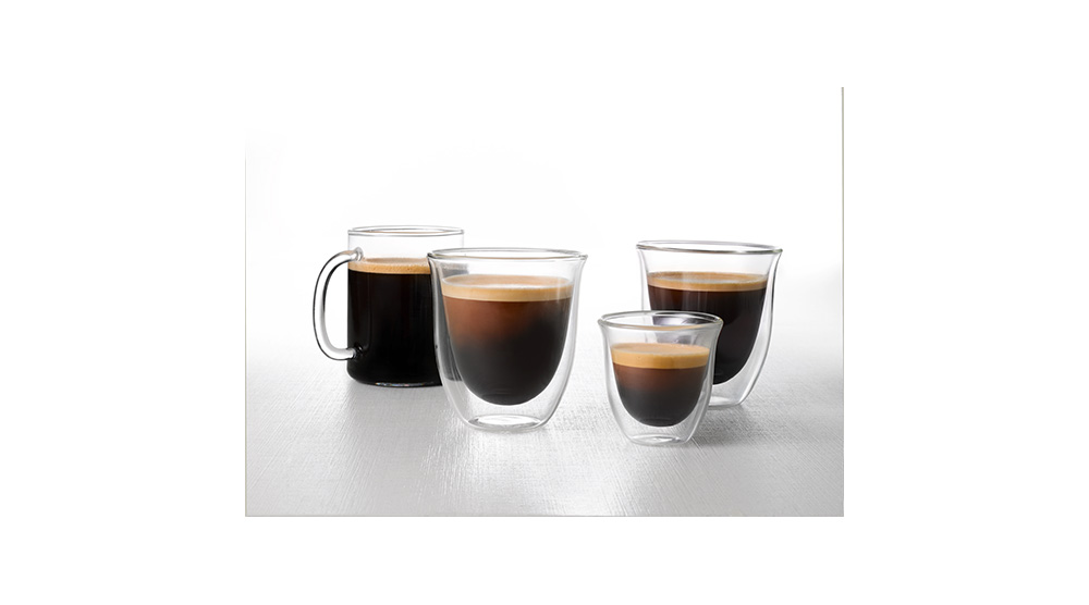 delonghi coffee accessories kimbo espresso coffee beans 100% arabica DLSC612 feature 2