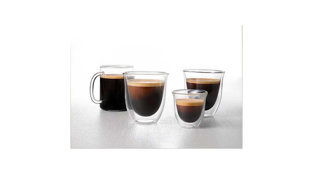 delonghi coffee accessories kimbo espresso coffee beans prestige DLSC614 feature 2