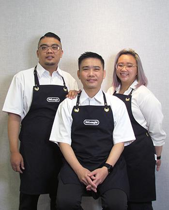 Coffee Advisor Expert team