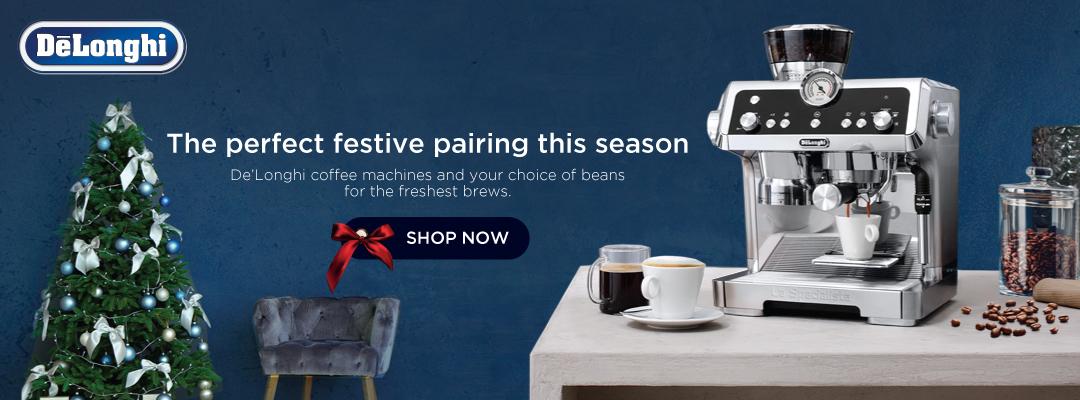 La Specialista Pump Espresso Coffee Machine