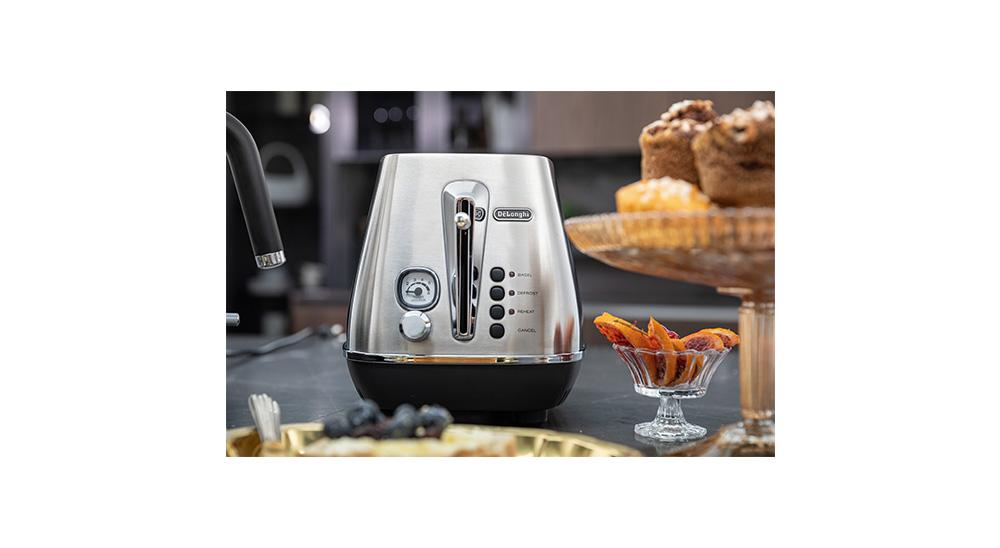 delonghi distinta x toaster kbi2001 base