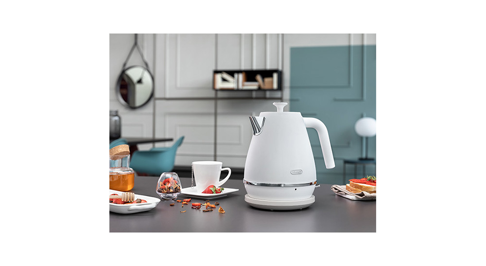 delonghi distinta moments kettle kbin2001 lifestyle