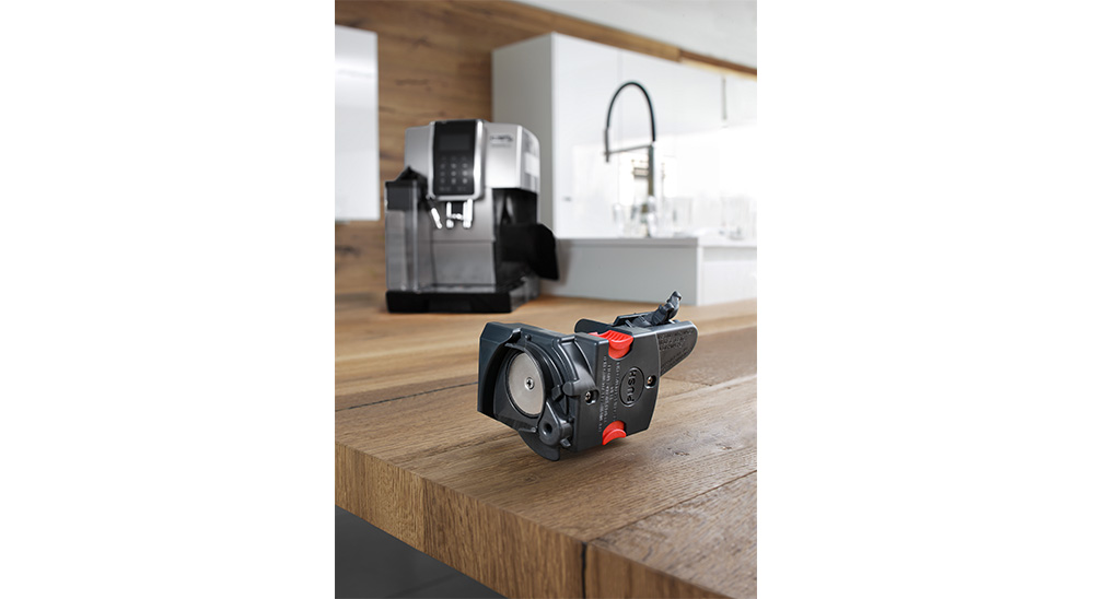 Delonghi Dinamica plus facm ecam370.95.t fully automatic coffee machine twin brewing cycle