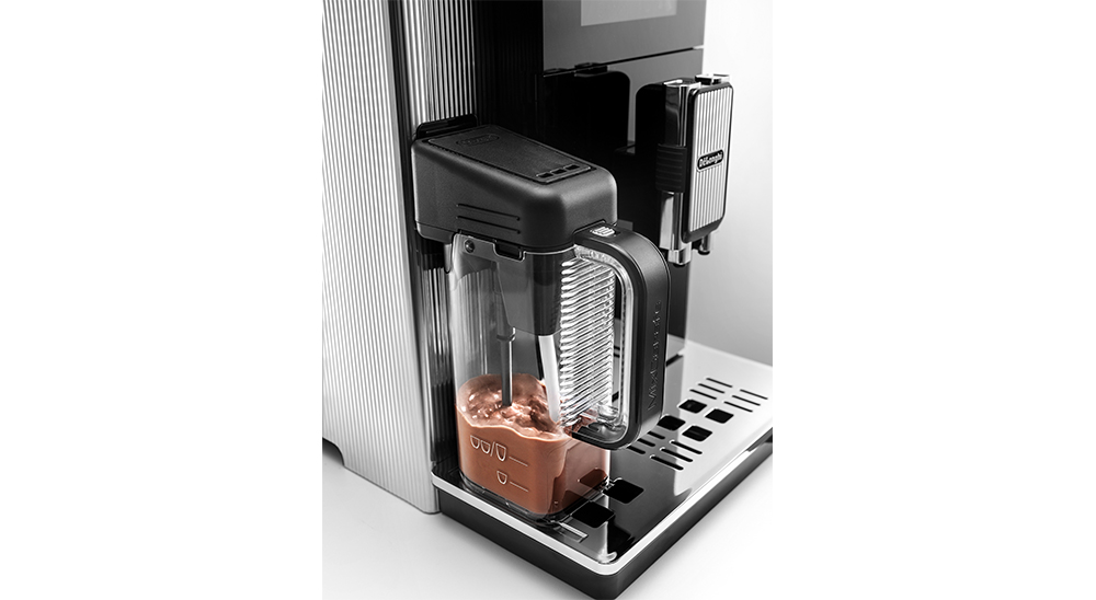 delonghi fully automatic coffee machine maestosa mixcarafe